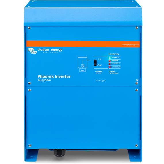 Phoenix Inverter 48/3000 230V VE.Bus