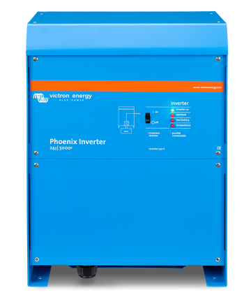 Phoenix Inverter 24/3000 120V VE.Bus
