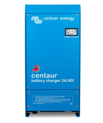 Centaur Charger 12/50(3) 120-240V
