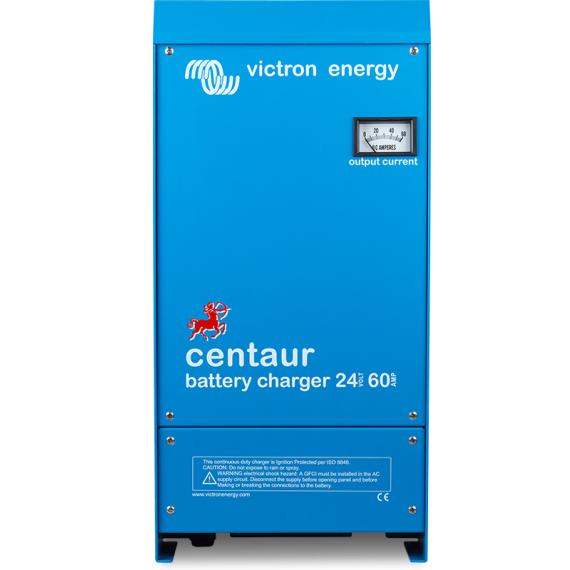 Centaur Charger 12/100(3) 120-240V