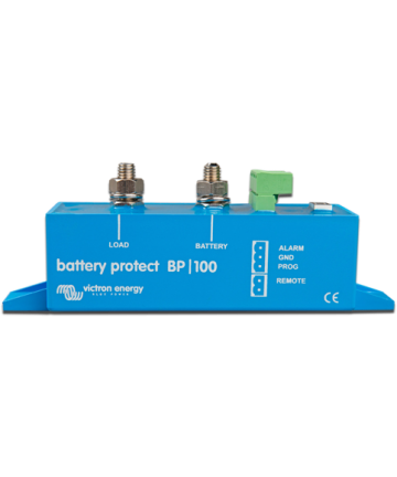 BatteryProtect 12/24V-65A