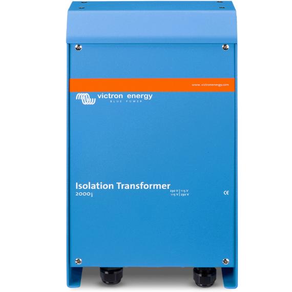 Isolation Tr. 7000W 230V