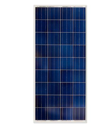 Solar Panel 30W-12V Mono 560x350x25mm series 4a
