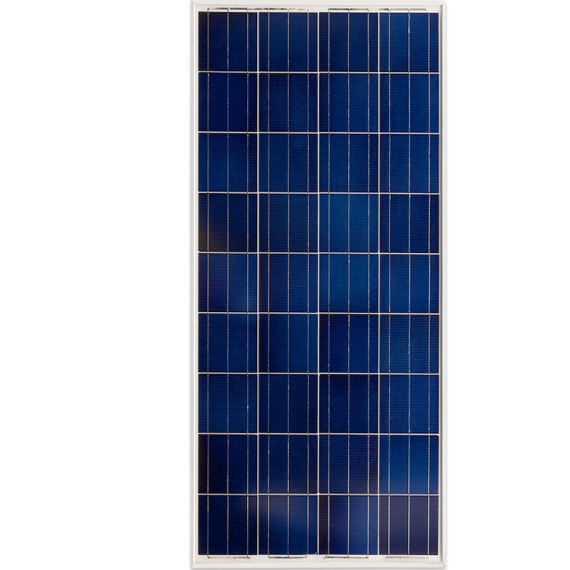 Solar Panel 55W-12V Mono 545x668x25mm series 4a