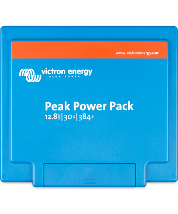 Peak Power Pack 12,8V/30Ah - 384Wh