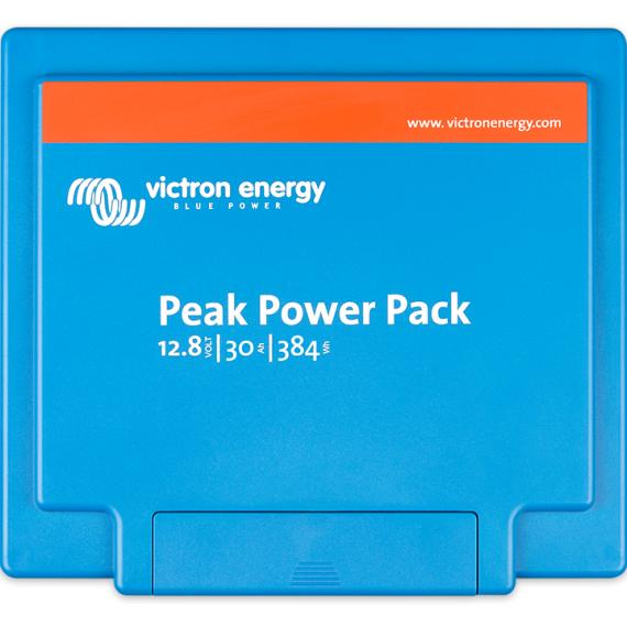 Peak Power Pack 12,8V/40Ah - 512Wh