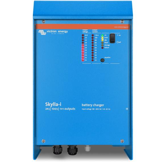 Skylla-i 24/80(1+1) 230V