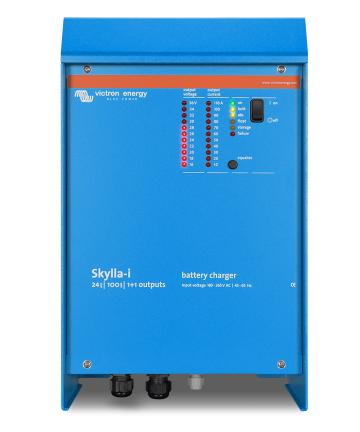 Skylla-i 24/100(1+1) 230V