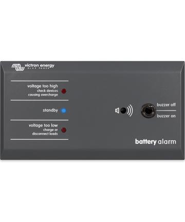Battery Alarm GX Retail
