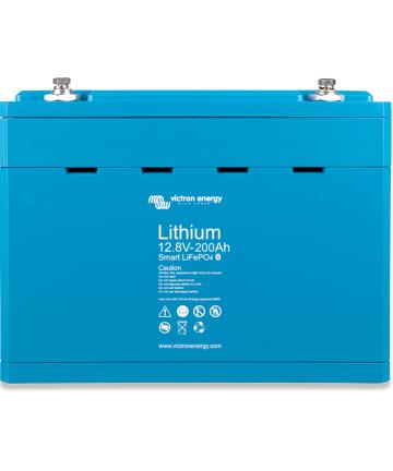 LiFePO4 Battery 12,8V/150Ah Smart *If o, order BAT512116610*