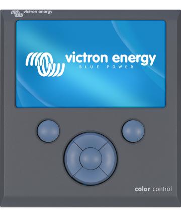 Color Control GX Retail
