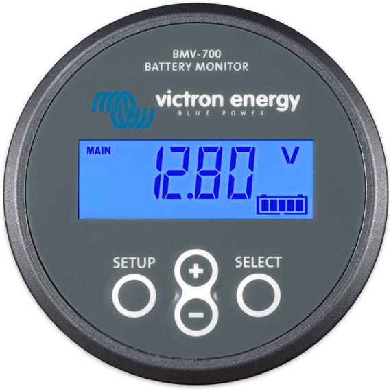 Battery Monitor BMV-700H