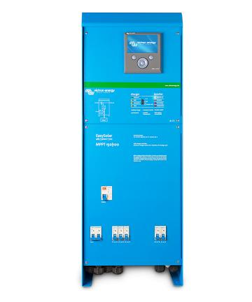 EasySolar 24/1600/40-16 230V MPPT 100/50