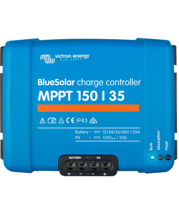BlueSolar MPPT 150/45-MC4