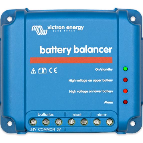 Battery Balancer