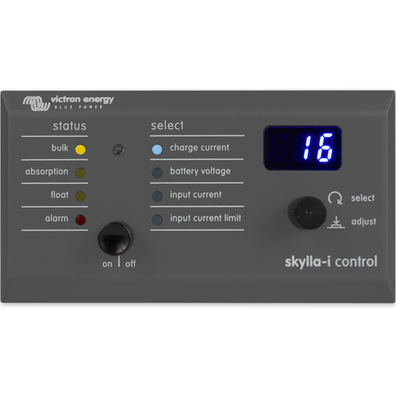 Skylla-i Control GX (Right Angle RJ45) Retail
