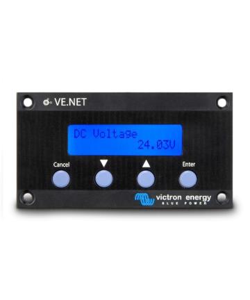 VE.Net GMDSS panel