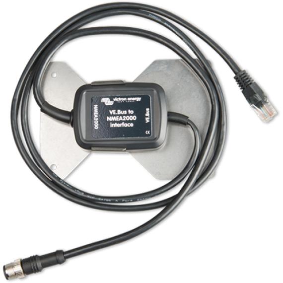 VE.Can to NMEA2000 Micro-C male