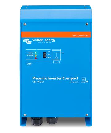 Phoenix Inverter Compact 24/1600 230V VE.Bus