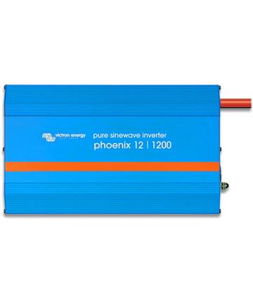 Phoenix Inverter 12/1200 120V NEMA 5-15R