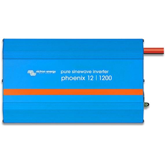 Phoenix Inverter 48/800 120V NEMA 5-15R
