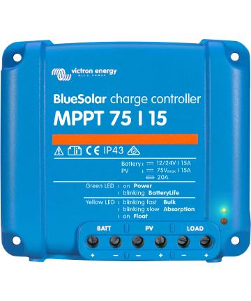 BlueSolar MPPT 75/10 Retail