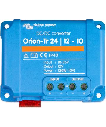 Orion-Tr 24/12-15 (180W) DC-DC converter