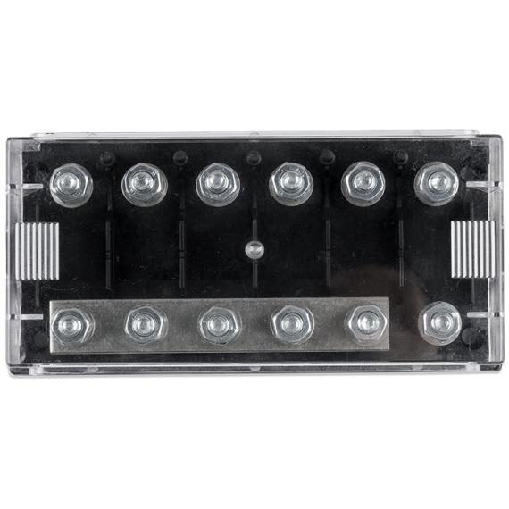 Fuse holder for MIDI-fuse