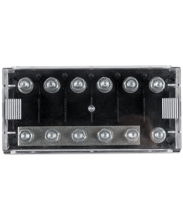 MIDI-fuse 100A/32V (package of 5 pcs)