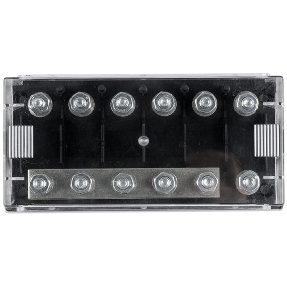 Busbar to connect 6 CIP100200100