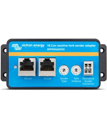 VE.Can resistive tank sender adapter
