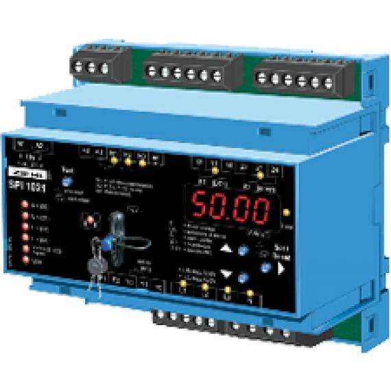 Anti-islanding relay SPI1021