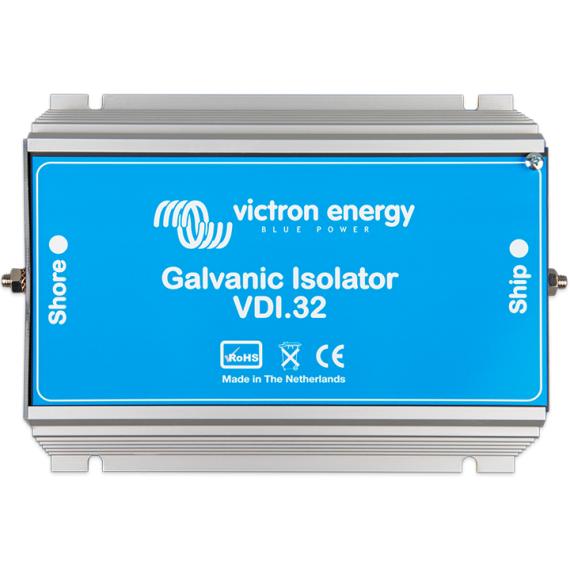 Galvanic Isolator VDI-16 A