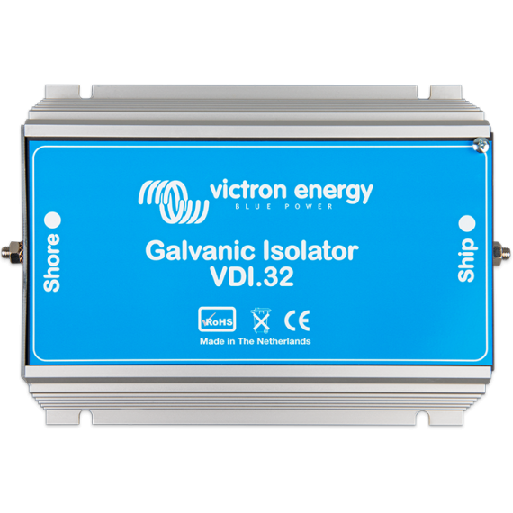Galvanic Isolator VDI-64 A