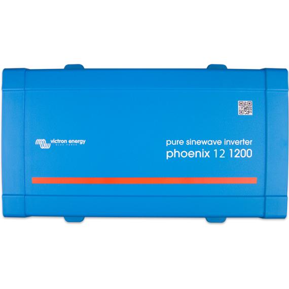 Phoenix Inverter 12/1200 230V VE.Direct SCHUKO