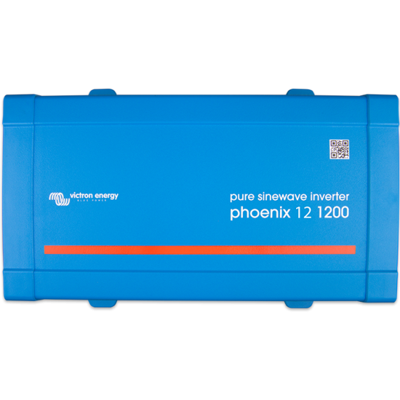 Phoenix Inverter 24/375 230V VE.Direct SCHUKO