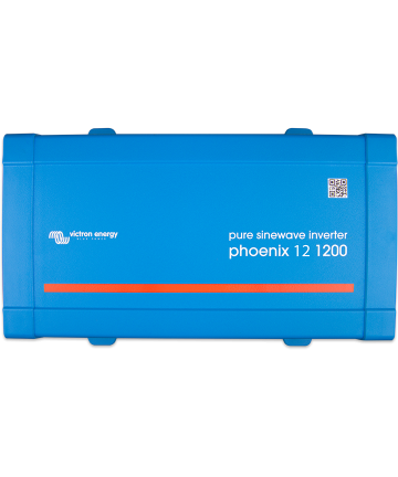 Phoenix Inverter 24/1200 120V VE.Direct NEMA 5-15R