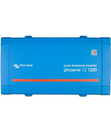 Phoenix Inverter 12/375 230V VE.Direct SCHUKO