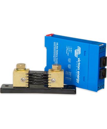 VE.Net Battery Controller (VBC) 12/24/48Vdc