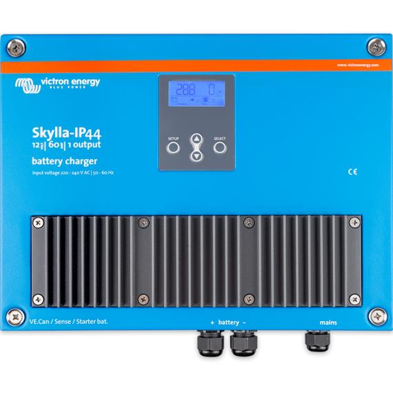 Skylla-IP44 12/60(1+1) 120-240V