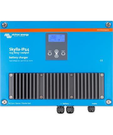 Skylla-IP44 24/30(1+1) 120-240V