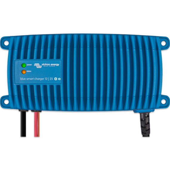 Blue Smart IP67 Charger 12/25(1) 230V CEE 7/7