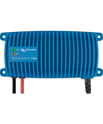 Blue Smart IP67 Charger 24/5(1) 230V CEE 7/7