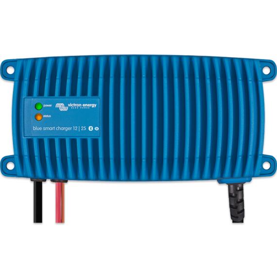 Blue Smart IP67 Charger 24/12(1) 120V NEMA 5-15