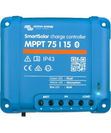 SmartSolar MPPT 100/20_48V Retail