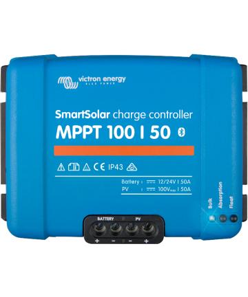 SmartSolar MPPT 100/50