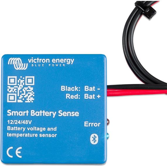 Smart Batt Sense short range (3m) *If 0, order SBS050150200*