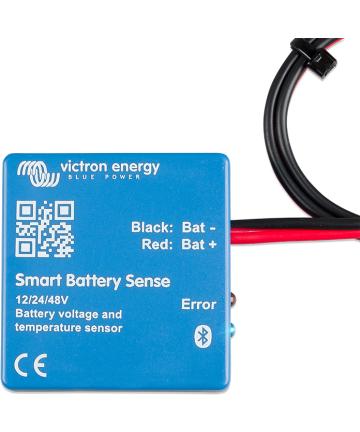 Smart Battery Sense long range (up to 10m)