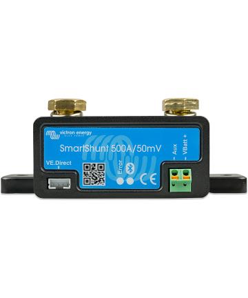 SmartShunt 2000A/50mV