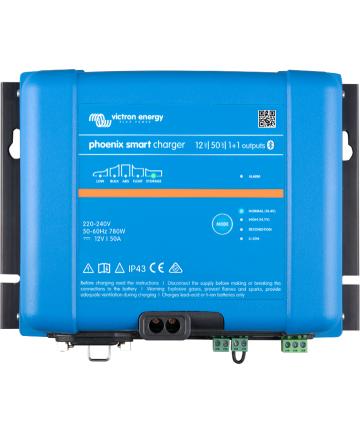 Phoenix Smart IP43 Charger 24/16(3) 230V
